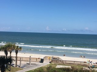 Daytona Beach Fl. Harbor Beach Resort Condo