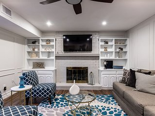 McCartney . Entertainment District Arlington-5 Bedrooms