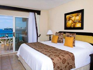 **Villa Del Palmar Beach Resort & Spa * CABO 1 BR