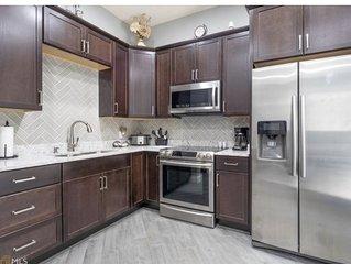 Beautiful New Efficiency Apartment