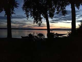 The Cottage - Beautiful Year Round Home on Cayuga Lake