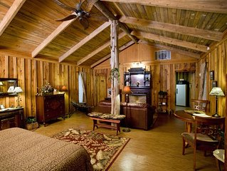 Jungle Suite at Panther Valley Ranch