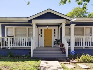 #ClarkBungalow for family; groups; events; & vacays!