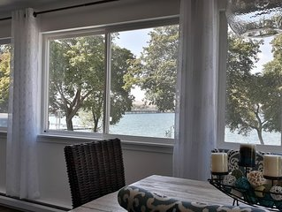 Stunning Lake Views from Every Room!