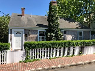 Charming in town home  - Edgartown