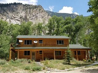 Privacy, seclusion, your home away from home!