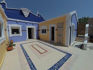 Casa DimiGre house in Kattavia - Prasonisi Rhodes