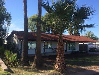 New Modern Home close to Phoenix Mountain