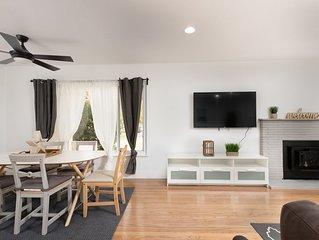 Charming & Cozy Home in Fair Oaks