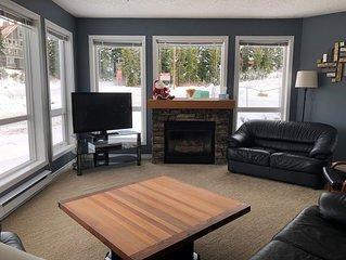 501 Paradise Ridge - Family Accomodation on Mt Washington
