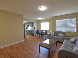 ★ Private 3-Bedroom in Richmond near I-80, BART ★