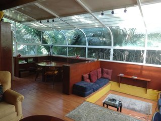 San Angel: Lindo departamento / Nice apartment