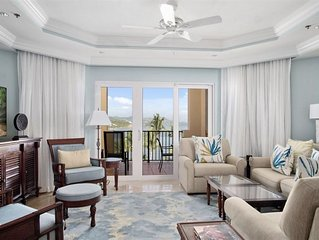 OCEANFRONT UNIT RITZ CARLTON CLUB