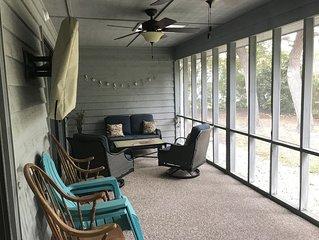 Sea Trail Plantation Single Family Home