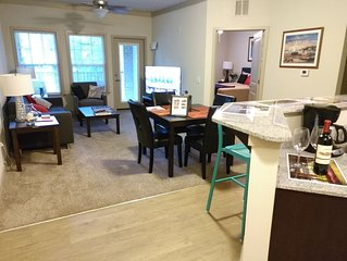 1 bdrm Huntersville/Cornelius/Davidson *New Pricing..
