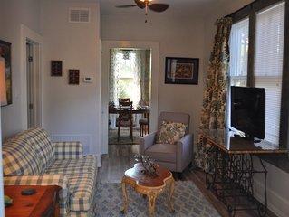 Cozy Romantic Retreat or Getaway