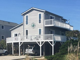 Pelican Hub, a beach house in beautiful Sunset Beach, a short walk to the beach