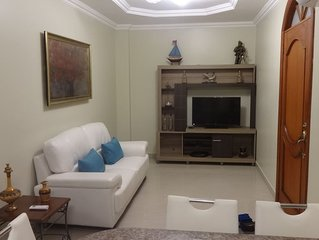 Estancia del Viajero, Family Apartament in Guayaquil, next to the airport