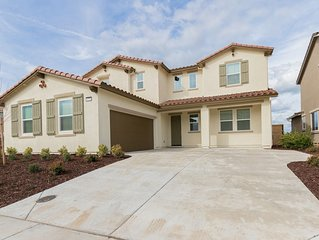 Brand New Home is a great location!