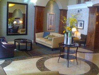 Downtown Salt Lake City Luxury Condo