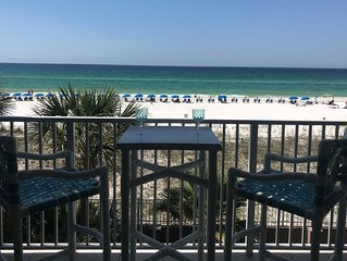 Beautiful Gulf Front Views/New Ownership 2Bdrm & Great Rates
