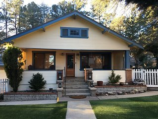 Charming 1925 Craftsman House