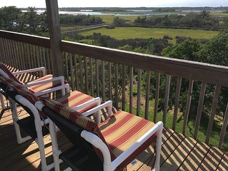 Soundfront Topsail Beach Getaway- New Listing!