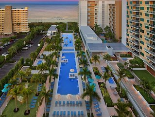 Gorgeous Marriott Crystal Shores on Marco Island. Two bedroom villa. Book Now!