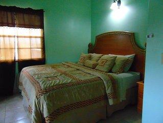 Antigua Seaview Suite 8