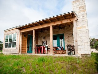 The Polly Ann, aPremium One Bedroom at Hill Country Casitas