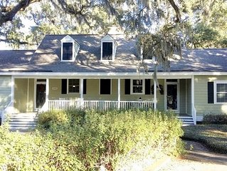 'Cottage Gem' at Wachesaw Plantation!