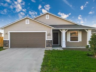 Family friendly house near Boise