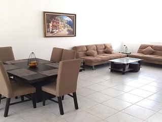 Four Bedroom Paradise House in Puerto Morelos