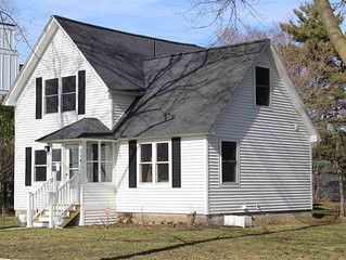 Beautiful Charlevoix Home ~ Close To Downtown ~ Recently Updated!