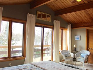 3 Bedroom Cottage 11 minutes from Baddeck