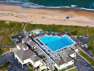 Located on Beach Rd. / MP 15 Oceanview and Village Beach Club Private Pool