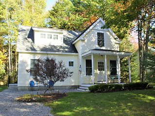 Charming Home in Kennebunkport - 10 Minute Walk to Dock Square