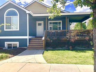 Beautiful 3 bedroom House in Central Fort Collins