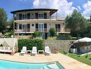 ALCOVA B&B Reggello, Toscana, not just another b&b...