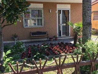 Appartamento confortevole e accessoriato a Cervia-Milano Marittima