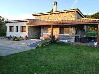 Casa La Caridad Turismo Rural
