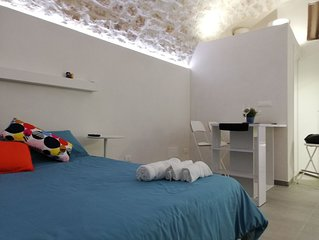 The Doors, Ostuni, Apulia