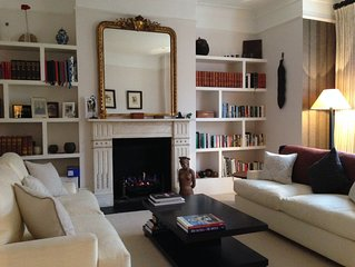 Beautiful Family Home is SW London