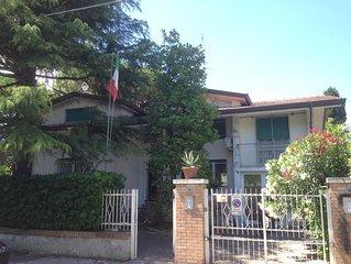 Villa Renata a Riccione