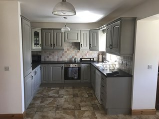 Beautiful holiday home in a very accessible location in Dunfanaghy, Donegal