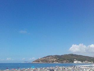 vacanze al mare di Minturno Lazio