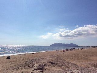 Appartamento al mare a 5 minuti a piedi dalla spiaggia