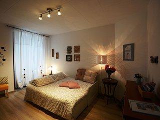 Nice Apartment in Trieste