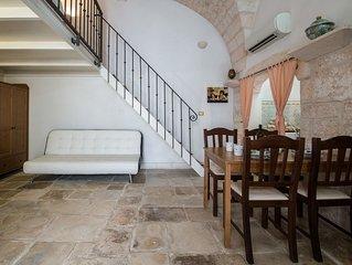 Casa Riccardo Ostuni