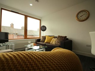 Apartment 4, Britannia Chambers